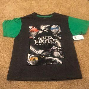 Other - Ninja Turtles Shirt